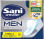 Sani Sensitive Men απορροφητικό προστατευτικό Level 2 (10τμχ)
