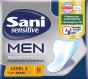 Sani Sensitive Men απορροφητικό προστατευτικό Level 3 (10τμχ)