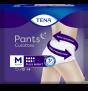 Tena Pants Plus Night Medium (80-110cm) 12τεμ
