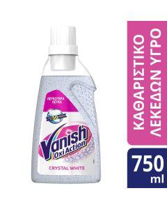 Vanish Καθαριστικό Λεκέδων Λευκαντικό 750ml