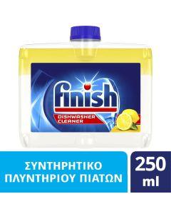 Finish Συντηρητικό Πλυντηρίου Πιάτων Λεμόνι 250ml