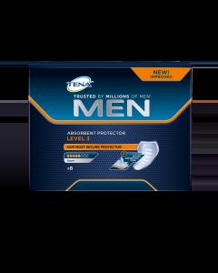 Tena Men Absorbent Protector Level 3 (8τεμ)
