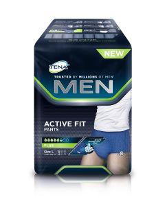 Tena Men Active Fit Large 95-130cm (8τεμ)