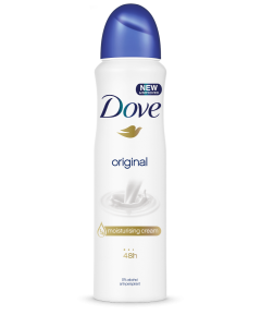 Dove Deo Spray 150ml