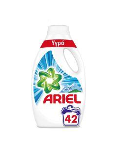Ariel Alpine Υγρό Απορρυπαντικό 2,31 L - 42 Πλύσεις