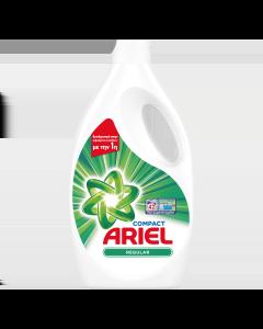 Ariel Υγρό Απορρυπαντικό Regular 2,31 l -42 Πλύσεις