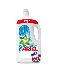 Ariel Alpine Υγρό Απορρυπαντικό 3,3 L - 60 Πλύσεις