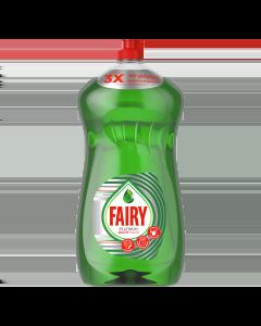 Fairy Platinum Quickwash Υγρό Πιάτων Με Γρήγορη Δράση - 1200 ml