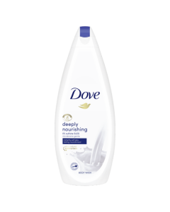 Dove Αφρόλουτρο Deeply Nourishing 750ml