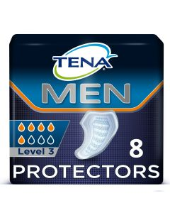 Tena Men Absorbent Protector Level 3 (8τεμ)