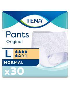 TENA Pants Original Normal Large 100-135 cm (30τεμ)